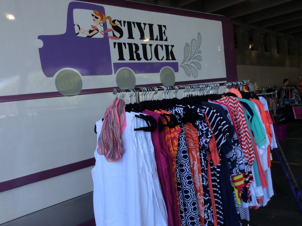 Style Truck - Pittsburgh's Favorite Mobile Boutique