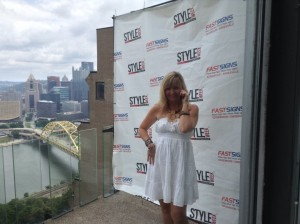 Jackee Ging, Style Truck Owner, Pittsburgh Boutique of the Year
