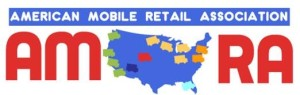 Proud Member of the American Mobile Retail Association